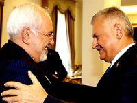 İran Dışişleri Bakanı'ndan sürpriz bir ziyaret