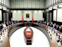 MGK: 'IKBY referandumu kabul edilemez'