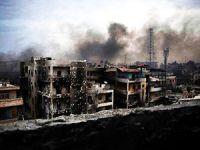 ABD'den Rusya'ya Suriye görüşmelerini sonlandırma tehdidi