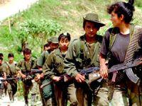 Kolombiya'da barış süreci: FARC silahlarını teslim etti