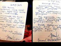 Kılıçdaroğlu'dan Aslı Erdoğan ve Necmiye Alpay'a mektup