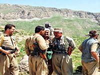 Rojhilat Peşmergeleri sınırdan çekiliyor iddiası