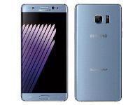 Samsung Note 7'yi tamamen durduruyor