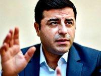 Tuncay Özkan: Demirtaş'ın söyleyecekleri çok önemli