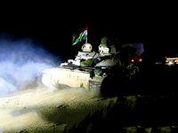 Peşmerge Güçleri IŞİD 'e yeni operasyon başlattı