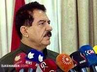 'Kosret Resûl birkaç gün içerisinde Kürdistan'a dönecek'