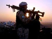 Peşmergeden Haşdi Şabi'ye sert tepki: Haddini aşma