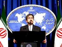 İran'dan ABD'ye 'sınır güvenliği gücü' tepkisi