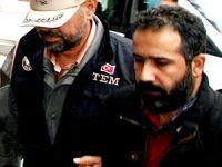 HDP Bolu İl Eş Başkanı tutuklandı