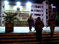 Diyarbakır'da 22 isme daha gözaltı kararı