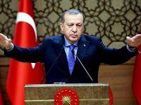 Erdoğan'dan Şengal açıklaması: Bir gece ansızın gelebiliriz
