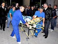 Yaralı Peşmergeler Türkiye'ye getirildi