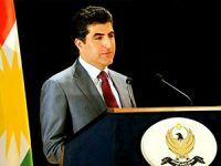 Barzani: Musul sonrası bağımsızlığımızı görüşeceğiz