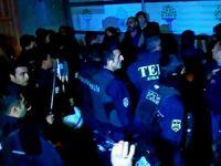 Demirtaş ve 10 HDP'li milletvekili gözaltında