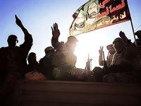 'Bazı KYB'li komutanlar ihanet etti, Haşdi Şabi ilerledi'