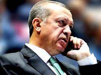 Erdoğan, CHP'li vekili aradı teşekkür etti