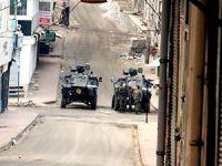 Nusaybin'in iki mahallesinde sokağa çıkma yasağı
