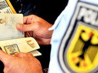 Almanya'da sınır dışı etme hazırlığı