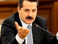 Bakan Faruk Çelik: Hiçbir milletvekili tutuklanmamalı