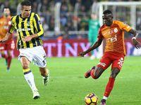 Fenerbahçe Kadıköy'de yine galip: 2-0