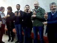 HDP'li vekillerin danışmanları adli kontrol şartıyla serbest