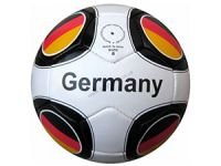 Almanya'dan futbola yeni kural