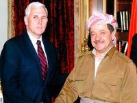 Trump'ın yardımcısı: Kürdistan halkının yanındayız