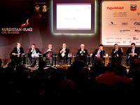 Kürt petrolü Londra'da konuşulacak