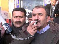 Şemdinli Belediye Eş Başkanı tutuklandı
