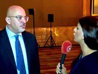 'Kürdistan'ın geleceği doğalgazda'