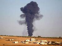 TSK: El Bab'da 1 asker hayatını kaybetti, 6 asker yaralandı
