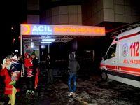 Esenyurt Devlet Hastanesinde domuz gribi şüphesi