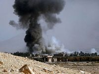İsrail, Suriye'de saldırı düzenlediğini kabul etti