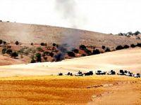 TSK: Bab-Menbic karayolunda kontrol sağlandı