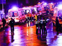 İçişleri Bakanı Soylu: 29 şehit, 166 yaralımız var