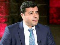 Demirtaş'ın bizzat katılacağı duruşmalar açıklandı