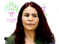 HDP'li Besime Konca için tutuklama kararı