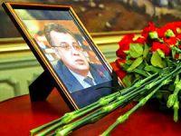Karlov suikastı soruşturmasına yayın yasağı getirildi