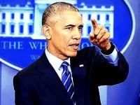 Obama, Rusya'ya yönelik yaptırımları 1 yıl daha uzattı