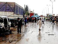 Azez'de patlama: En az 60 kişi hayatını kaybetti