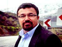 İbrahim Halil Baran gözaltına alındı