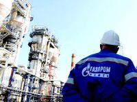 Gazprom, Kürdistan'da petrol ve gaz arayacak