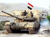 Rusya'dan Suriye ordusuna 'ateşkese uy' uyarısı