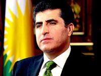 Neçirvan Barzani: İstanbul'da Erdoğan ile görüşeceğim
