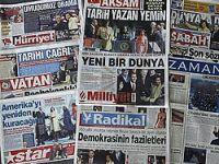 Ulusal Basın (30 Ekim 2009)