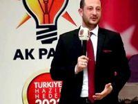 'İç savaş çıkar' diyen AK Partili yönetici istifa etti
