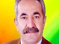 HDP Milletvekili Behçet Yıldırım'a yakalama kararı