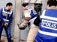 İstanbul'da 60 adrese 'rüşvet' operasyonu