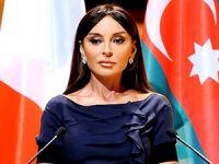 Aliyev, eşini 'başkan yardımcısı' yaptı