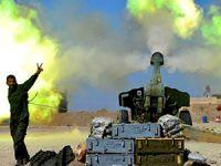 Irak ordusu, IŞİD'in elindeki Musul Havaalanı'na girdi